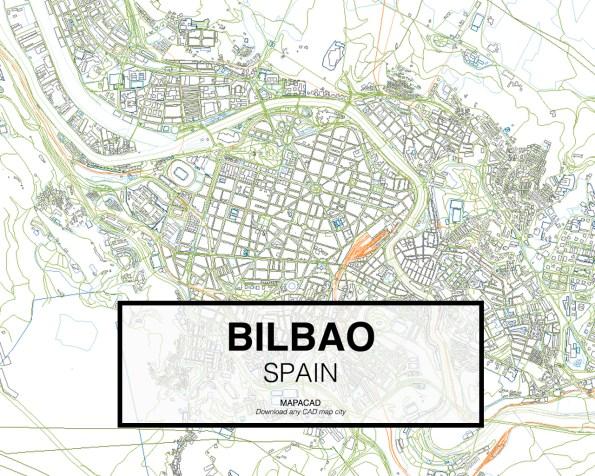 Bilbao-Spain-02-Mapacad-download-map-cad-dwg-dxf-autocad-free-2d-3d