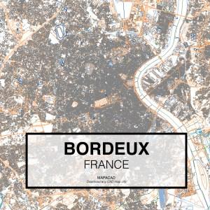 Bordeux-France-01-Mapacad-download-map-cad-dwg-dxf-autocad-free-2d-3d