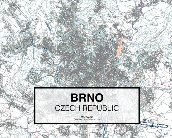 Brno-Czech-Republic-01-Mapacad-download-map-cad-dwg-dxf-autocad-free-2d-3d