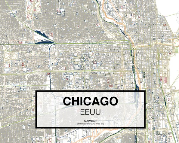 Chicago-EEUU-02-Mapacad-download-map-cad-dwg-dxf-autocad-free-2d-3d