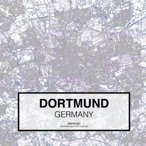Dortmund-Germany-01-Mapacad-download-map-cad-dwg-dxf-autocad-free-2d-3d