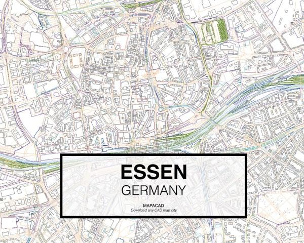 Essen-Germany-02-Mapacad-download-map-cad-dwg-dxf-autocad-free-2d-3d