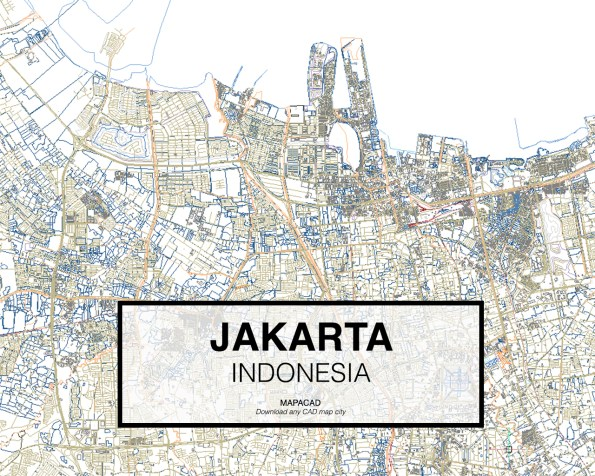 Jakarta-Indonesia-02-Mapacad-download-map-cad-dwg-dxf-autocad-free-2d-3d