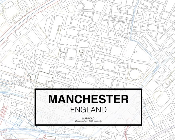 Manchester-England-03-Mapacad-download-map-cad-dwg-dxf-autocad-free-2d-3d