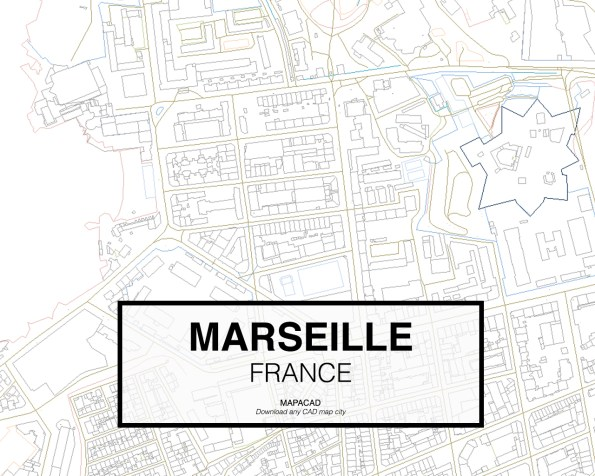 Marseille-France-03-Mapacad-download-map-cad-dwg-dxf-autocad-free-2d-3d