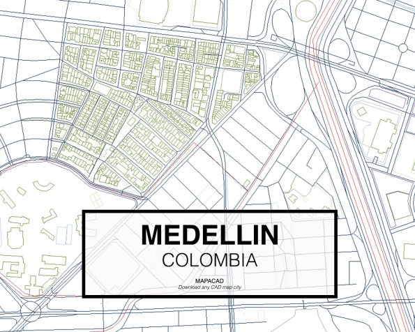 Medellin-Colombia-03-Mapacad-download-map-cad-dwg-dxf-autocad-free-2d-3d