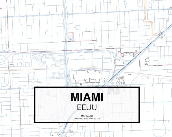 Miami-EEUU-03-Mapacad-download-map-cad-dwg-dxf-autocad-free-2d-3d