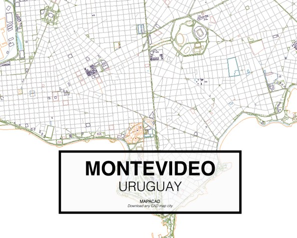 Montevideo-Uruguay-02-Mapacad-download-map-cad-dwg-dxf-autocad-free-2d-3d