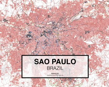 Sao-Paulo-Brazil-00-Mapacad-download-map-cad-dwg-dxf-autocad-free-2d-3d