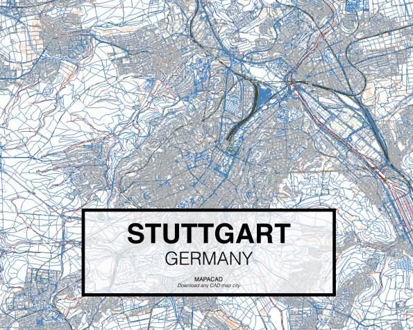 Stuttgart-Germany-01-Mapacad-download-map-cad-dwg-dxf-autocad-free-2d-3d