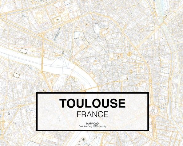 Toulouse-France-02-Mapacad-download-map-cad-dwg-dxf-autocad-free-2d-3d