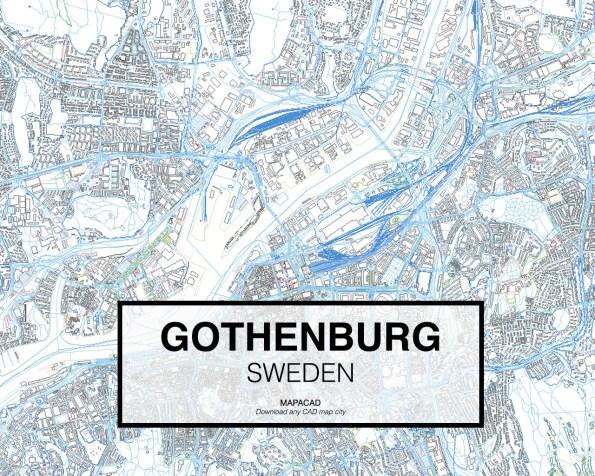 Gothenburg-Sweden-02-Mapacad-download-map-cad-dwg-dxf-autocad-free-2d-3d