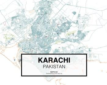 Karachi-Pakistan-01-Mapacad-download-map-cad-dwg-dxf-autocad-free-2d-3d