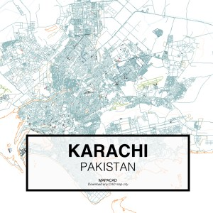 Karachi-Pakistan-01-Mapacad-download-map-cad-dwg-dxf-autocad-free-2d-3d