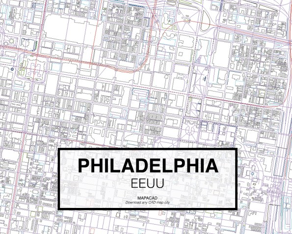 Philadelphia-EEUU-03-Mapacad-download-map-cad-dwg-dxf-autocad-free-2d-3d