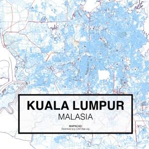 Kuala-Lumpur-Malasia-01-Mapacad-download-map-cad-dwg-dxf-autocad-free-2d-3d