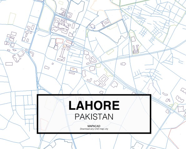 Lahore-pakistan-03-Mapacad-download-map-cad-dwg-dxf-autocad-free-2d-3d