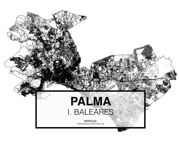 Palma-de-Mallorca-Baleares-01-Mapacad-download-map-cad-dwg-dxf-autocad-free-2d-3d