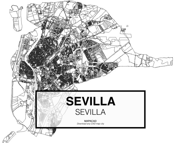 Sevilla-Sevilla-01-Mapacad-download-map-cad-dwg-dxf-autocad-free-2d-3d