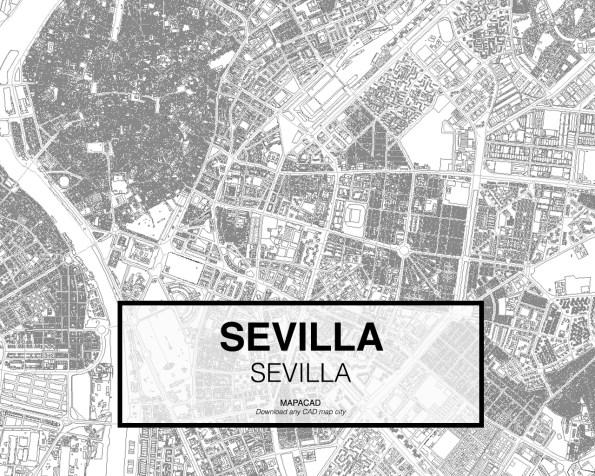 Sevilla-Sevilla-02-Mapacad-download-map-cad-dwg-dxf-autocad-free-2d-3d