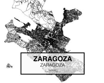 Zaragoza-Zaragoza-01-Mapacad-download-map-cad-dwg-dxf-autocad-free-2d-3d