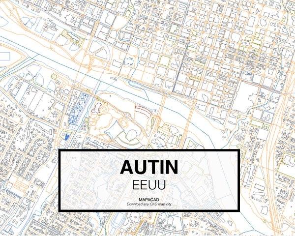 Austin-EEUU-02-Mapacad-download-map-cad-dwg-dxf-autocad-free-2d-3d