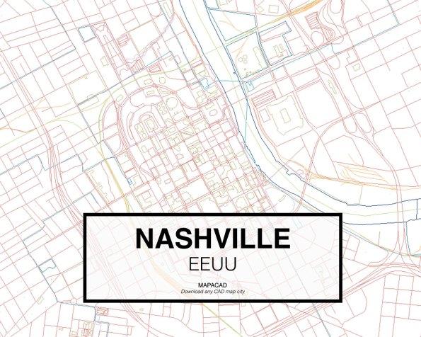 Nashville-EEUU-02-Mapacad-download-map-cad-dwg-dxf-autocad-free-2d-3d