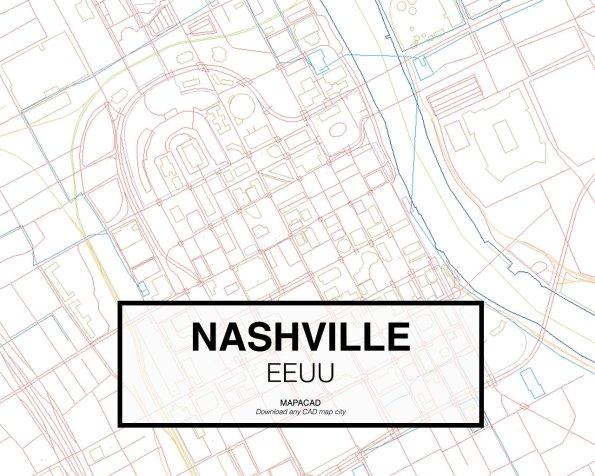 Nashville-EEUU-03-Mapacad-download-map-cad-dwg-dxf-autocad-free-2d-3d