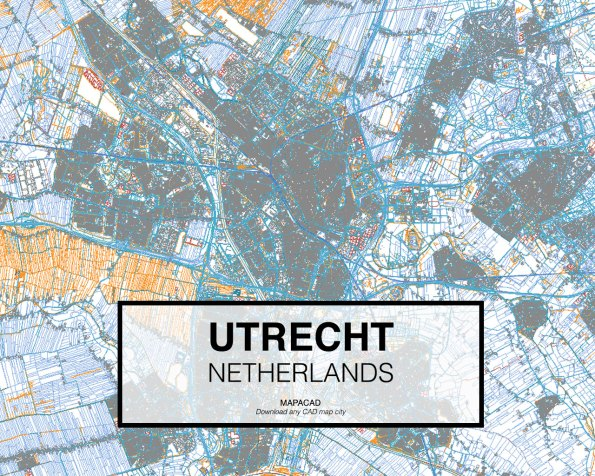 Utrecht-Netherlands-01-Mapacad-download-map-cad-dwg-dxf-autocad-free-2d-3d