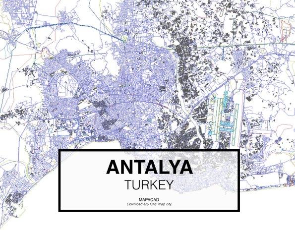 antalya-turkey-01-mapacad-download-map-cad-dwg-dxf-autocad-free-2d-3d