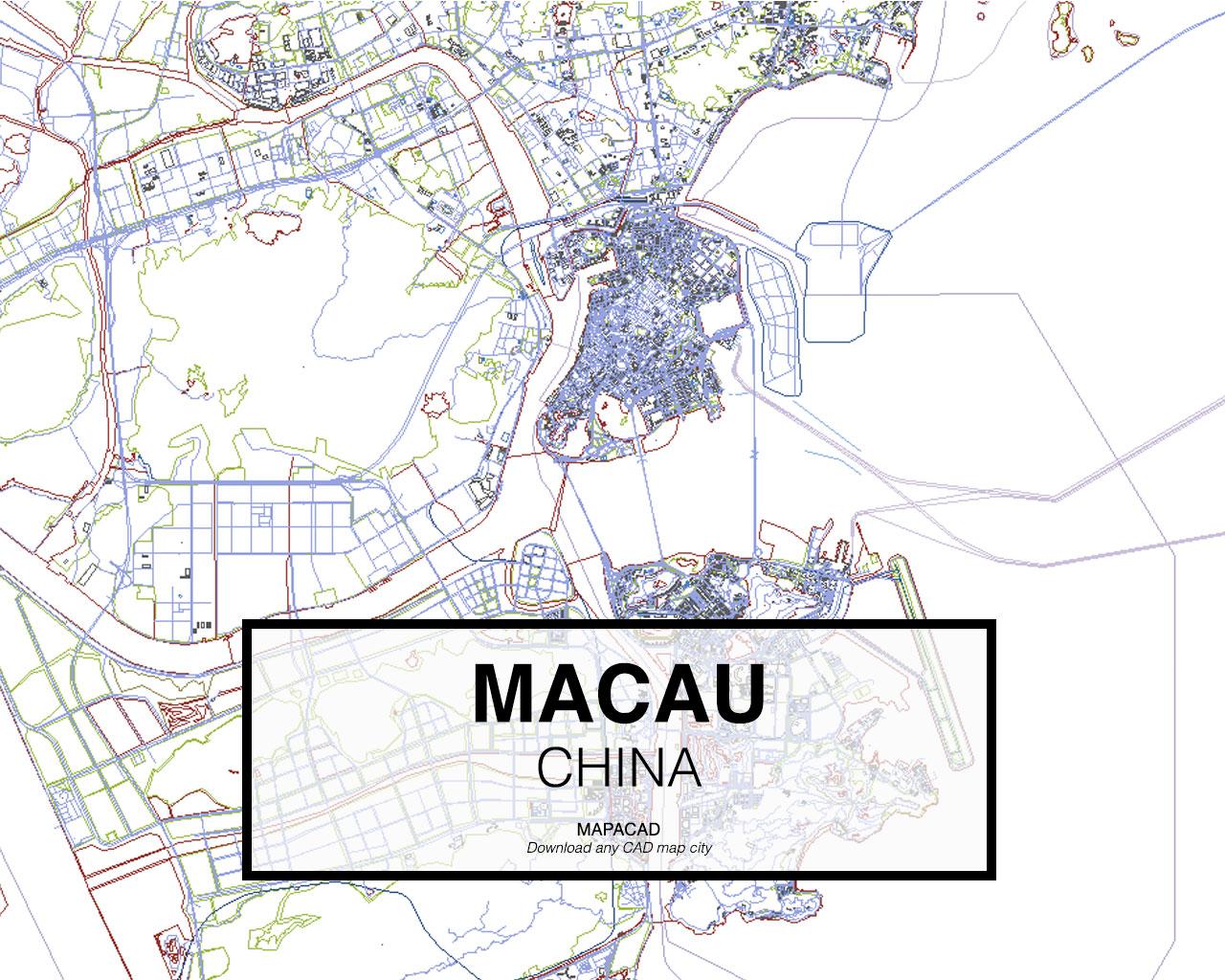 Download macau dwg mapacad macau china 01 mapacad download map cad dwg gumiabroncs Image collections