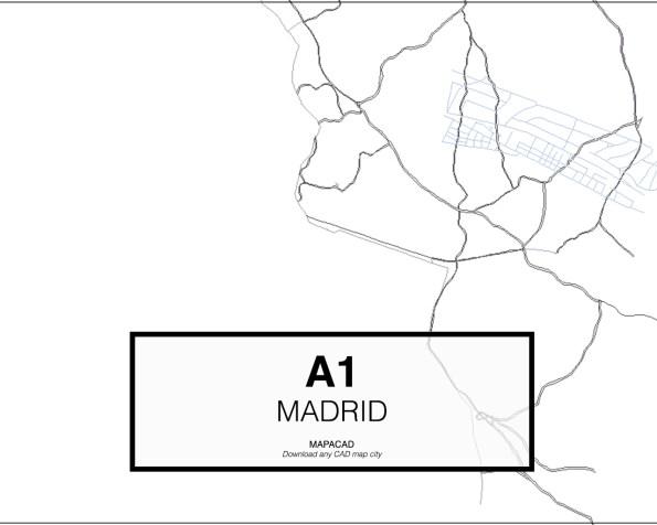 A1-Madrid