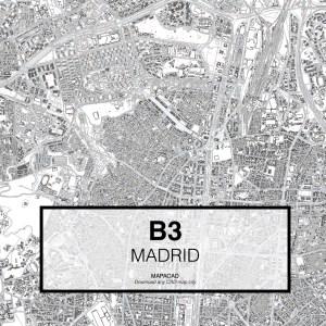 b3-01-madrid-cartografia-dwg-autocad-descargar-dxf-gratis-cartografia-arquitectura