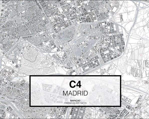c4-01-madrid-cartografia-dwg-autocad-descargar-dxf-gratis-cartografia-arquitectura