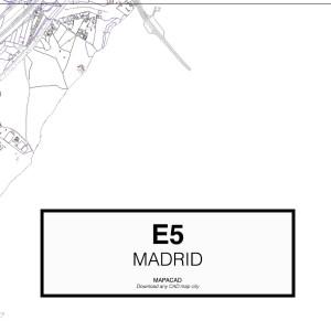 e5-01-madrid-cartografia-dwg-autocad-descargar-dxf-gratis-cartografia-arquitectura