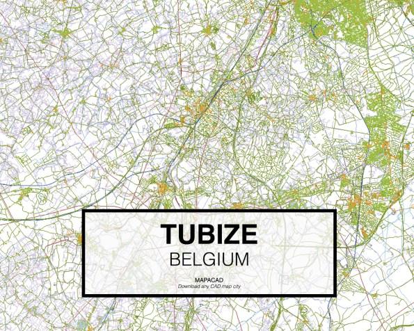 Tubize-Belgium-01-Mapacad-download-map-cad-dwg-dxf-autocad-free-2d-3d