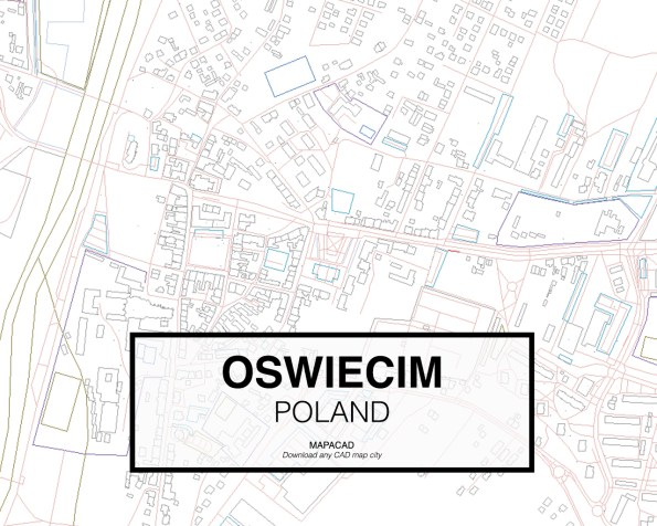 Oswiecim-Poland-03-Mapacad-download-map-cad-dwg-dxf-autocad-free-2d-3d