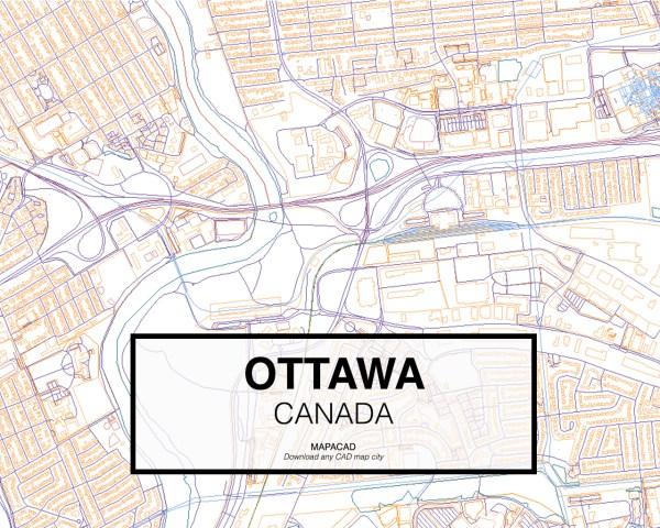 Ottawa-Canada-03-Mapacad-download-map-cad-dwg-dxf-autocad-free-2d-3d