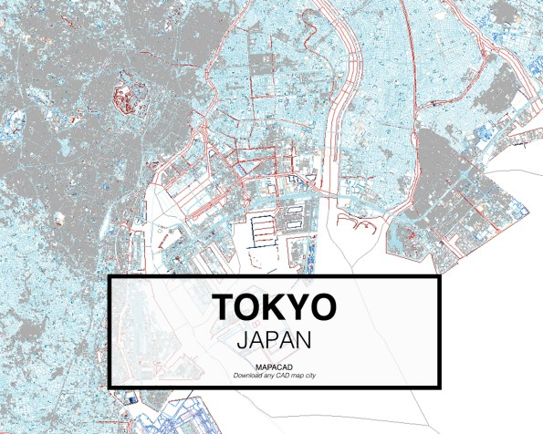 Tokyo-Japan-01-Mapacad-download-map-cad-dwg-dxf-autocad-free-2d-3d