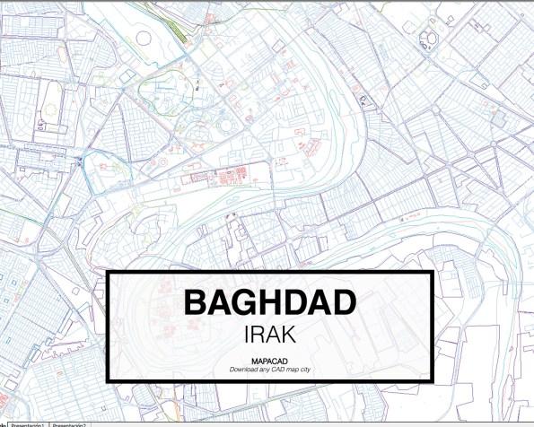 Baghdad-Irak-02-Mapacad-download-map-cad-dwg-dxf-autocad-free-2d-3d