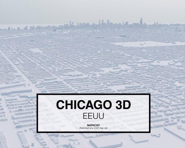 Chicago-03-3D-model-download-printer-architecture-free-city-buildings-OBJ-vr-mapacad