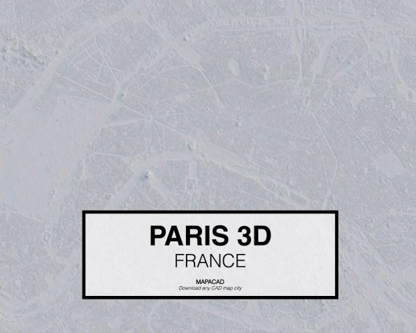 Paris-05-3D-model-download-printer-architecture-free-city-buildings-OBJ-vr-mapacad