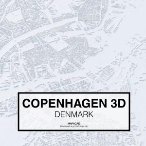 Copenhagen-00-3D-model-download-printer-architecture-free-city-buildings-OBJ-vr-mapacad