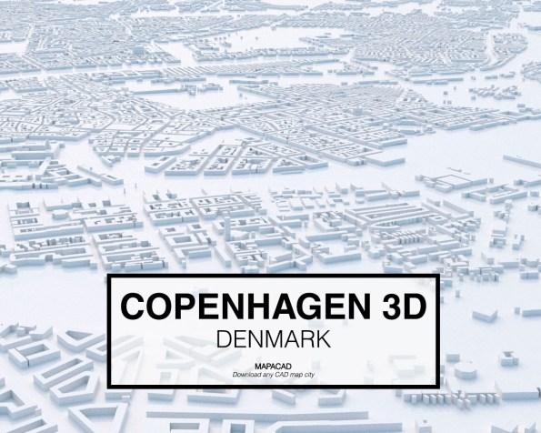Copenhagen-01-3D-model-download-printer-architecture-free-city-buildings-OBJ-vr-mapacad