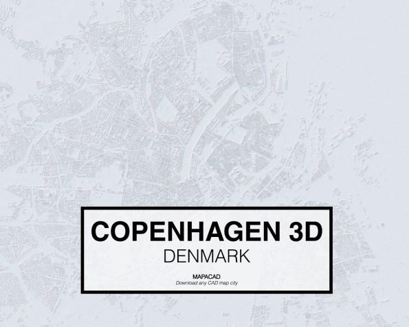 Copenhagen-05-3D-model-download-printer-architecture-free-city-buildings-OBJ-vr-mapacad