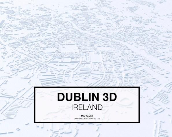 Dublin-03-3D-model-download-printer-architecture-free-city-buildings-OBJ-vr-mapacad