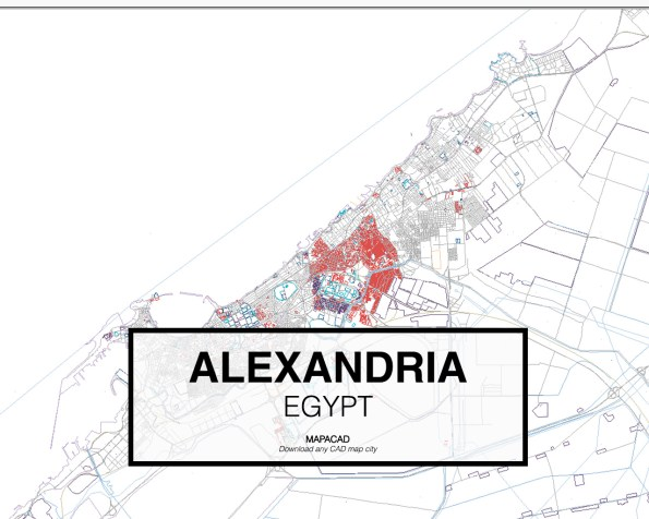 Alexandria-Egypt-02-Mapacad-download-map-cad-dwg-dxf-autocad-free-2d-3d