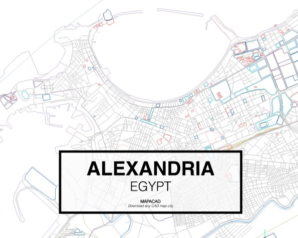 Alexandria-Egypt-03-Mapacad-download-map-cad-dwg-dxf-autocad-free-2d-3d