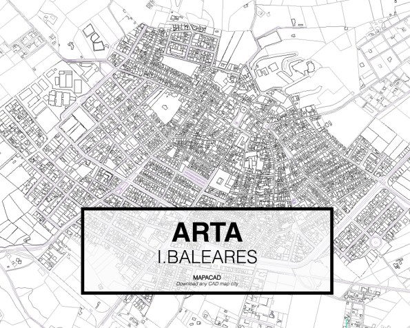 Arta-Baleares-02-Mapacad-download-map-cad-dwg-dxf-autocad-free-2d-3d