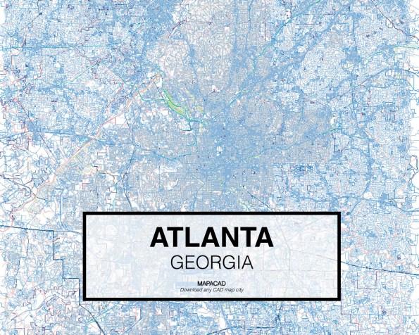 Atlanta-EEUU-01-Mapacad-download-map-cad-dwg-dxf-autocad-free-2d-3d